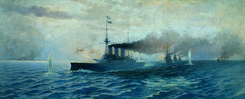 Ημερίδα «Το Ελληνικό Πολεμικό Ναυτικό μεταξύ της Εθνικής Ολοκλήρωσης και Τεχνολογικής Εξέλιξης, 1821-1941»